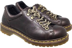 Dr. Martens S012618-24 Us 9 Oxfords brown Boots