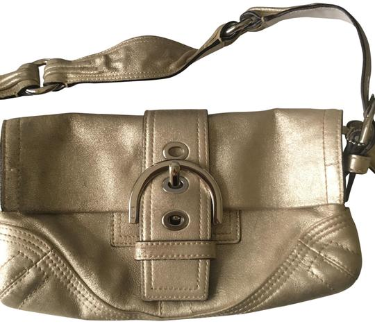 Coach Shoulder Bag Image 0