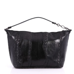 6f8b70cdce Black Bottega Veneta Bags - Up to 90% off at Tradesy