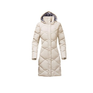 The North Face For Her Size M White Jacket