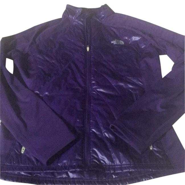 Item - Purple Activewear Outerwear Size 12 (L)