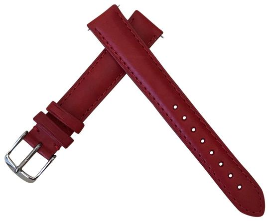 Preload https://img-static.tradesy.com/item/23996075/michele-red-strap-16mm-ms16aa270600-watch-0-1-540-540.jpg