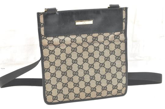 Gucci Tote Wallet Clutch Louis Vuitton Chanel Shoulder Bag Image 1