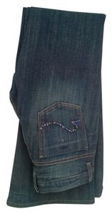 Express Inside Seam Is 32 Inches Flare Leg Jeans