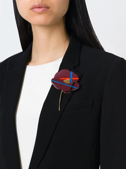 Marni Flower Brooch Image 6