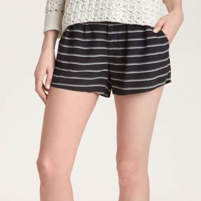 Joie Mini/Short Shorts Black Image 1