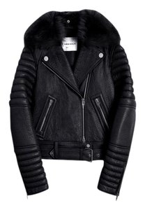 The Arrivals Motorcycle Jacket