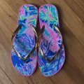 Lilly Pulitzer Sandals Image 1