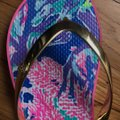 Lilly Pulitzer Sandals Image 3