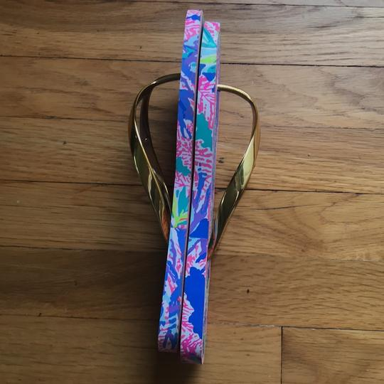 Lilly Pulitzer Sandals Image 4
