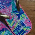 Lilly Pulitzer Sandals Image 8