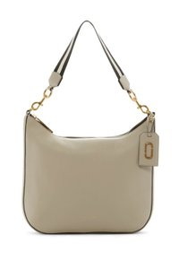Marc Jacobs Gotham City Off-white Pebble Leather Shoulder M0008287 Hobo Bag