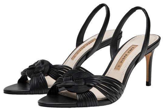 Preload https://img-static.tradesy.com/item/23996766/zara-black-2334-sandals-size-us-65-regular-m-b-0-2-540-540.jpg