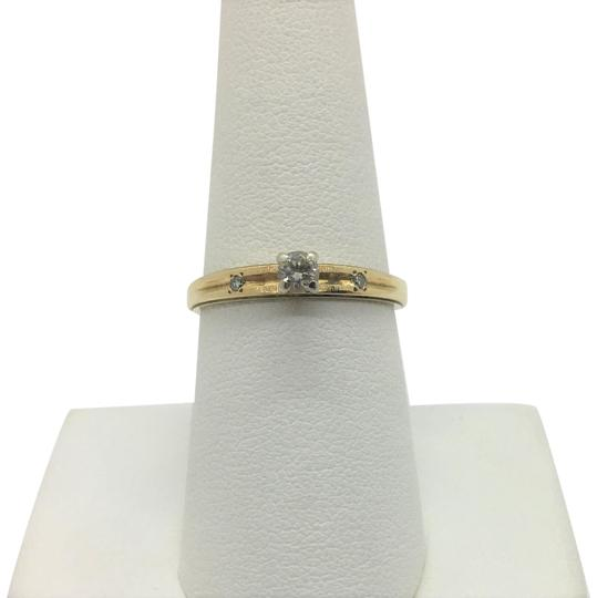 Preload https://img-static.tradesy.com/item/23996826/14k-yellow-gold-and-12ct-round-cut-diamond-engagement-size-75-ring-0-1-540-540.jpg