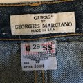 Guess By Marciano Denim Skirt Size 8 (M, 29, 30) Guess By Marciano Denim Skirt Size 8 (M, 29, 30) Image 5