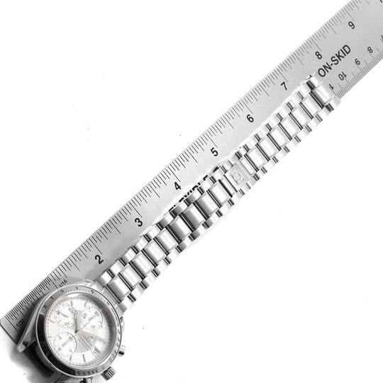 Omega Omega Speedmaster Date Silver Dial Automatic Watch 3513.30.00 Image 8