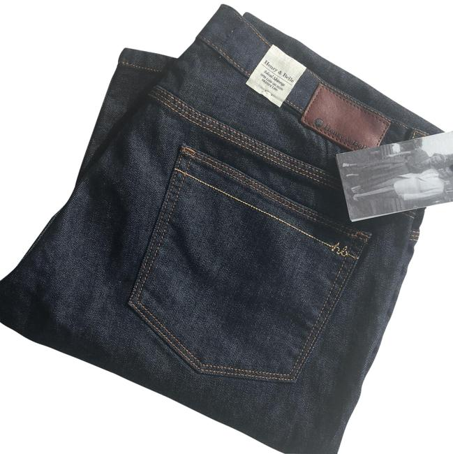 Item - Indigo Dark Rinse Ideal Skinny Jeans Size 12 (L, 32, 33)