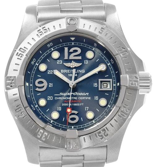 Preload https://item4.tradesy.com/images/breitling-blue-superocean-steelfish-dial-a17390-box-papers-watch-23997213-0-1.jpg?width=440&height=440