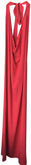 Preload https://item5.tradesy.com/images/rachel-pally-red-pom-pom-cecil-mid-length-night-out-dress-size-12-l-23997229-0-1.jpg?width=400&height=650