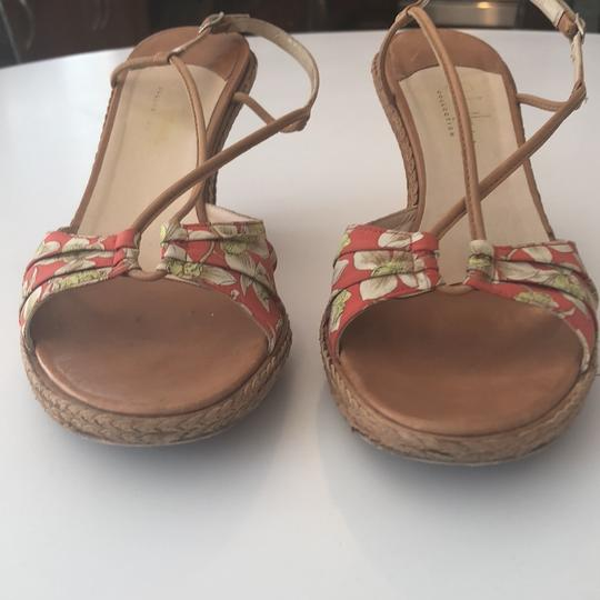 Cole Haan Daffodil print Sandals