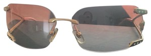 Versace Versace crystallized Sunglasses-Authentic