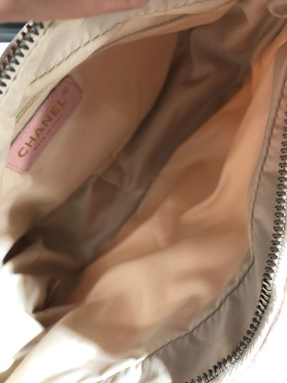 Chanel Soft Casual Shoulder Bag