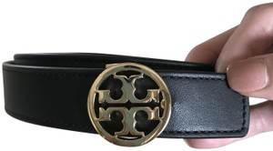 Tory Burch Tory Burch Logo Belt