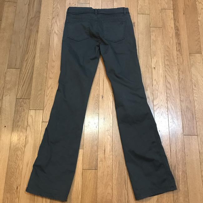 Tory Burch New Fall Pants Fall Dark Fall Relaxed Fit Jeans Image 2