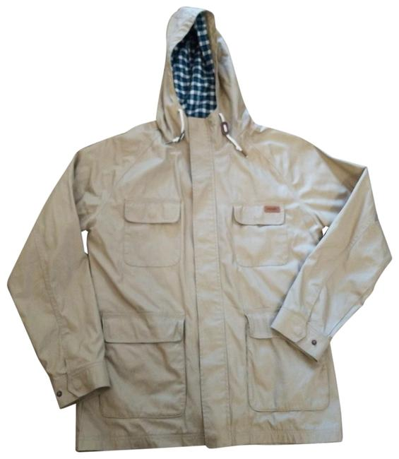 Preload https://img-static.tradesy.com/item/23997351/volcom-workwear-raincoat-size-8-m-0-1-650-650.jpg