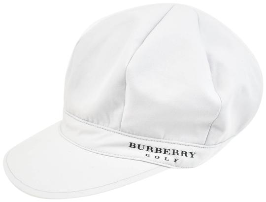 Preload https://img-static.tradesy.com/item/23997355/burberry-white-and-logo-sz-ml-t-golfbaseball-cap-hat-0-1-540-540.jpg