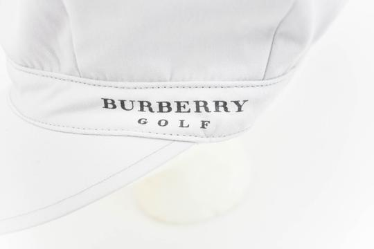 Burberry & Logo Sz: M/L (t) Golf/Baseball Cap /