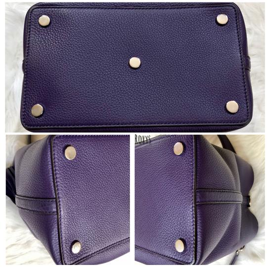 Michael Kors Tote in Purple