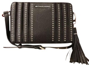 Michael Kors Messenger Brooklyn Cross Body Bag