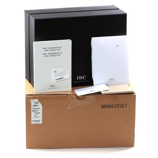 IWC IWC Le Petit Prince Annual Calendar LE 250 Watch IW502701 Box Papers
