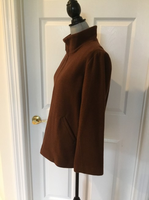 Eileen Fisher Pea Coat
