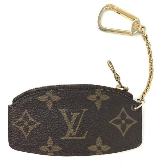 Preload https://item2.tradesy.com/images/louis-vuitton-22011-monogram-rare-zippy-key-cles-prototype-pocket-holder-key-case-coin-vintage-walle-23997426-0-1.jpg?width=440&height=440