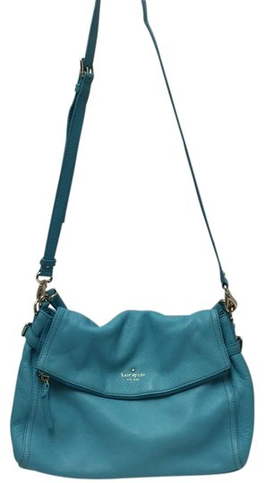 Kate Spade Satchel in Light Blue