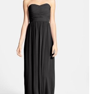 Chiffon Formal Bridesmaid/Mob Dress Size 6 (S)