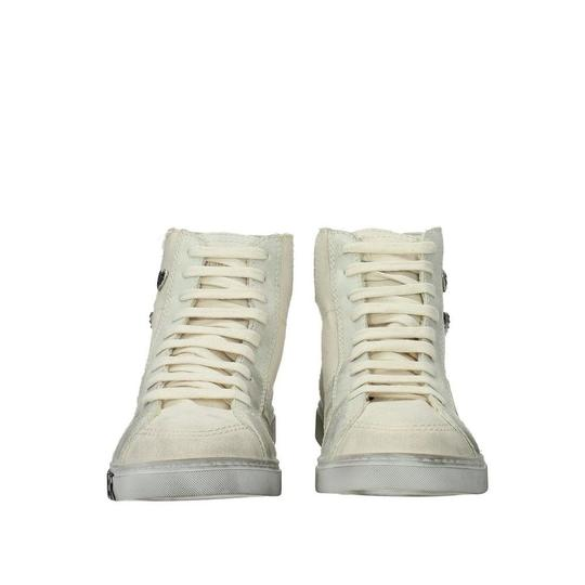 Saint Laurent Beige Athletic