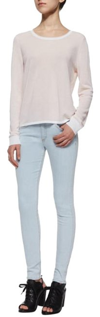 Preload https://img-static.tradesy.com/item/23997546/rag-and-bone-whitewater-light-wash-high-rise-the-in-skinny-jeans-size-30-6-m-0-1-650-650.jpg