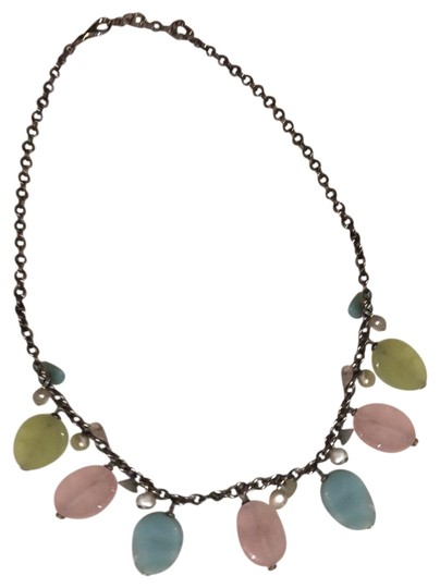 Preload https://item5.tradesy.com/images/forever-21-pastel-necklace-23997564-0-1.jpg?width=440&height=440