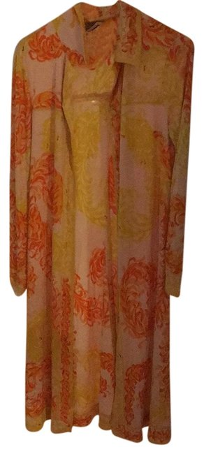 Preload https://item2.tradesy.com/images/emilio-pucci-orange-long-sleeve-button-mid-length-short-casual-dress-size-10-m-23997626-0-1.jpg?width=400&height=650