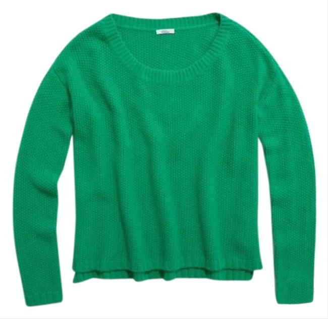 Preload https://item2.tradesy.com/images/madewell-green-wallace-sweaterpullover-size-6-s-23997676-0-2.jpg?width=400&height=650