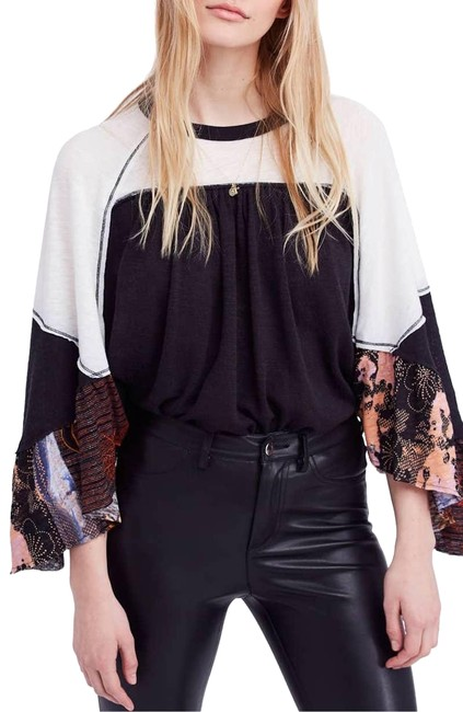 Preload https://item5.tradesy.com/images/free-people-black-friday-fever-tee-shirt-size-6-s-23997694-0-1.jpg?width=400&height=650