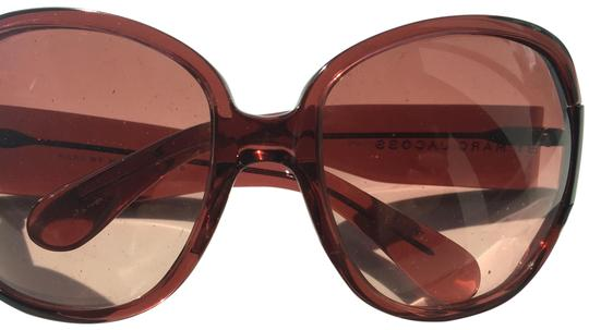 Preload https://item2.tradesy.com/images/marc-by-marc-jacobs-rose-sunglasses-23997706-0-1.jpg?width=440&height=440
