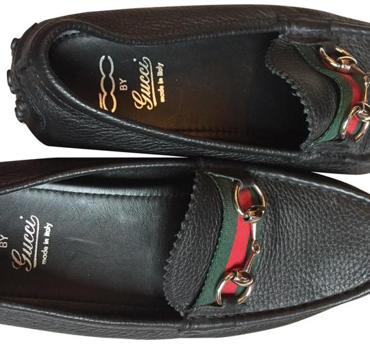 Preload https://item1.tradesy.com/images/gucci-ladies-loafer-driving-flats-size-us-75-regular-m-b-23997720-0-1.jpg?width=440&height=440