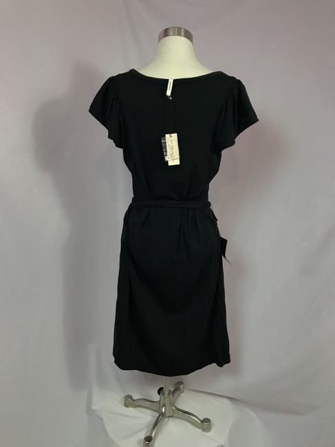 Oonagh by Nanette Lepore short dress Black Tomo T-shirt on Tradesy Image 1