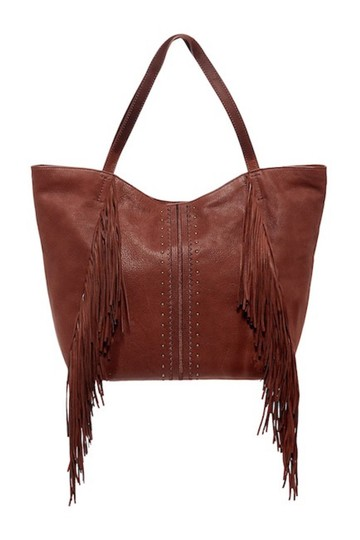Lucky Brand Tote in Brown Image 0