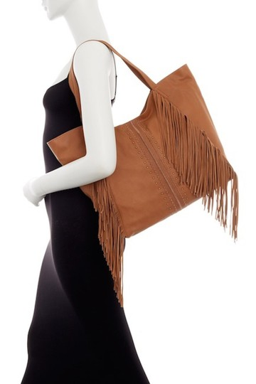 Lucky Brand Tote in Brown Image 1