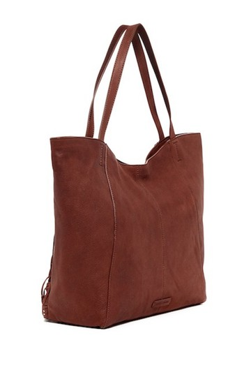 Lucky Brand Tote in Brown Image 2